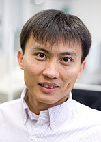 Associate Professor Yi Cui