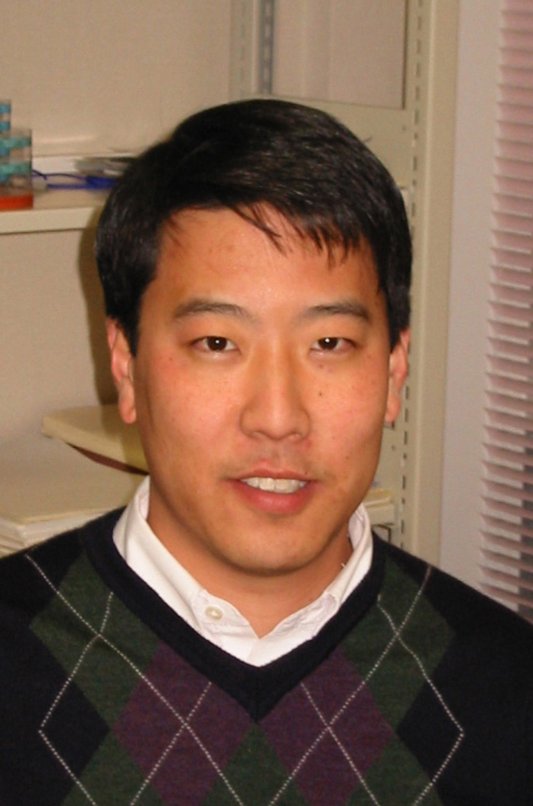 Professor Harold Y. Hwang
