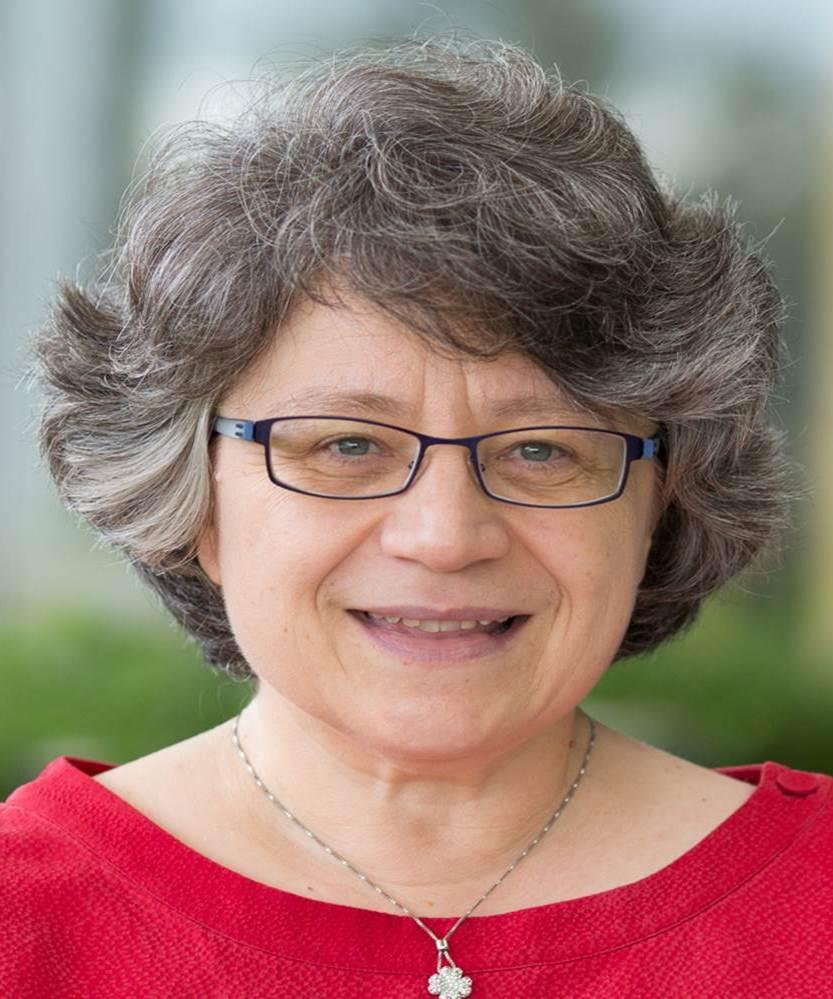 Professor Lia Merminga