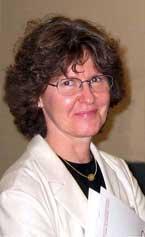 Professor Britt Hedman