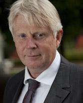 Professor Norbert Holtkamp