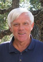 Professor Ingolf Lindau