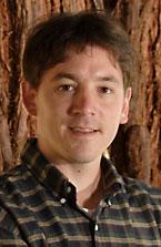 Professor Aaron Lindenberg