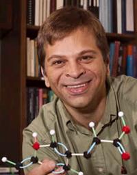Professor Todd Martinez
