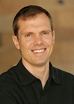 Associate Professor Nicholas Melosh