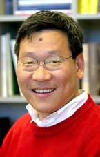 Professor Zhi-Xun Shen